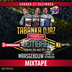 LEMBRA MIX CD 27 DECEMBER 2014