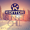 Kontor Sunset Chill Winter Edition (Official Minimix)