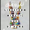 LOGO - Kitsuné Club Night for Halle W, Geneva