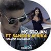 Sandra Afrika - Haljina bez ledja - (ft. MC Stojan) - (Audio 2014)
