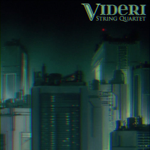 Inner Universe (from Ghost In The Shell)