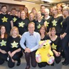 Something Inside So Strong- Rock Choir Scotland