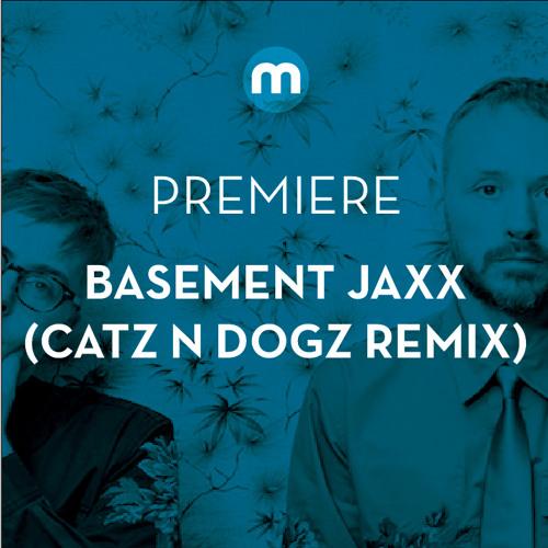 Premiere: Basement Jaxx 'Rock This Road' (Catz N Dogz Remix)