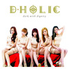 D.Holic (디홀릭 )- 몰라요 (I Don't Know)