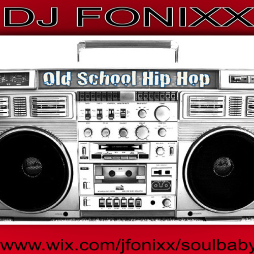 Old-School-Hip-Hop (Mixx) By. DJ-Fonixx