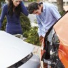 Parking Lot Accident Injuries