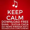 Shaa - Sugua Gaga (Dj News Kwassa Edit)