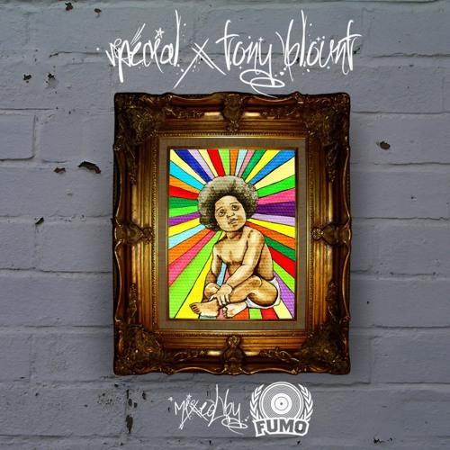 SPECIAL & TONY BLOUNT EP (MIXED BY DJ FUMO)