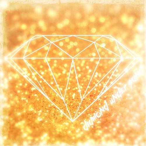 Diamond and Sand