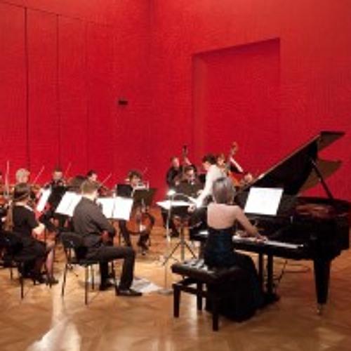 Vítězslava Kaprálová - Partita for Piano and String Orchestra op. 20 - III. Presto