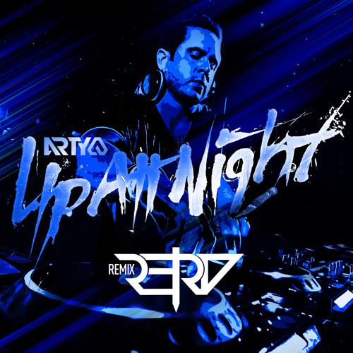 Up All Night - Arty Vs Jeff Retro Remix **FREE DOWNLOAD**