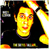 Bret Levick - The Sky Is Falling