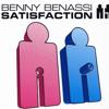 Benny Benassi - Satisfaction (Studio Acapella) | FREE DOWNLOAD