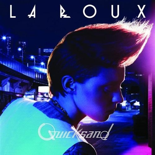 La Roux - Quicksand (AN21 & Philip Jensen remix)