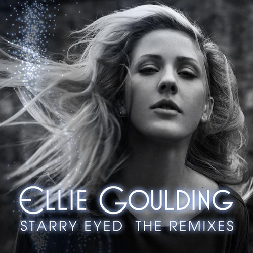 Ellie Goulding - Starry Eyed (AN21 & Max Vangeli remix)