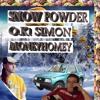 SNOW POWDER ~free downlode~