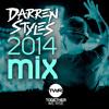 Darren Styles 2014 Mix