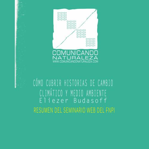 Seminario sobre Periodismo y Medio Ambiente