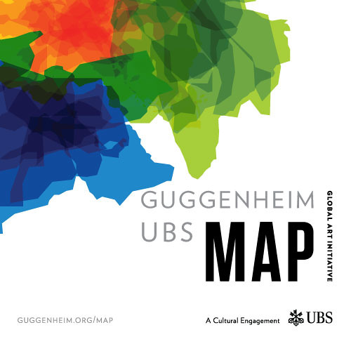 Guggenheim UBS MAP Global Art Initiative