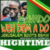 Mavado x Alpha Blondy - Weh Dem A Do Inna Jerusalem (High Time Remix)// FREE DOWNLOAD  (buy button)