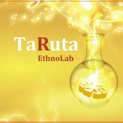 """TaRuta - """"EthnoLab"""" (2013)"""