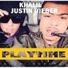^^Khalil Ft. Justin Bieber   Playtime ^^