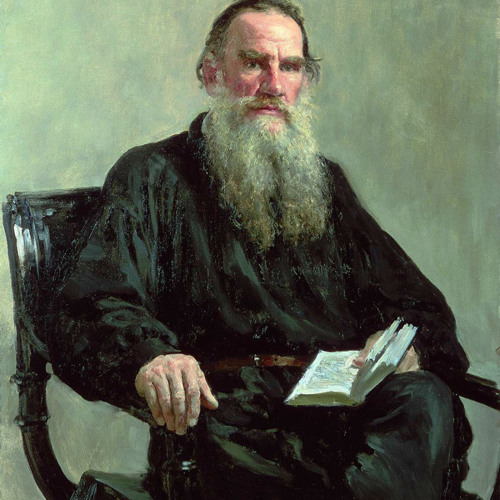 "Leo Tolstoy reads from ""A Calendar of Wisdom,"" 1909"