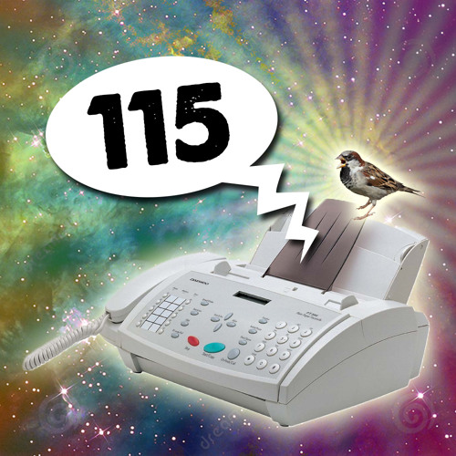 115: Let's Go To The Phones