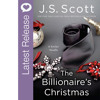 New Book Release The Billionaires Christmas By Js Scott Mp3