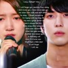 I will forget you - Park Shin Hye [Heartstrings OST - Cover original en español]