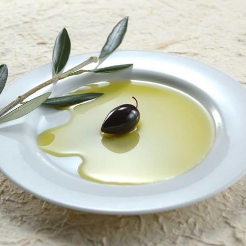 Olive Oil (solo soprano)