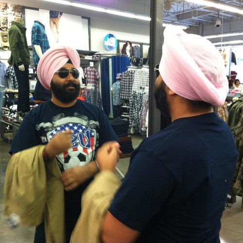Shopping with the Seafarers