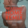 Ian Kamau ft. Georgia Anne Muldrow - Heading Home