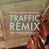 Ian Kamau - Traffic (Georgia Anne Muldrow Remix)