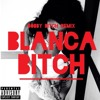 Blanca Whiite - Blanca Bitch (freestyle) feat. Marty