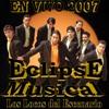 02.- Eclipse Musical - En Vivo - Mix 2 Ya Veras - Banana , Valparaiso - 2007.Mp3
