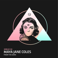 Maya Jane Coles Will I Make it Home Tonight Artwork