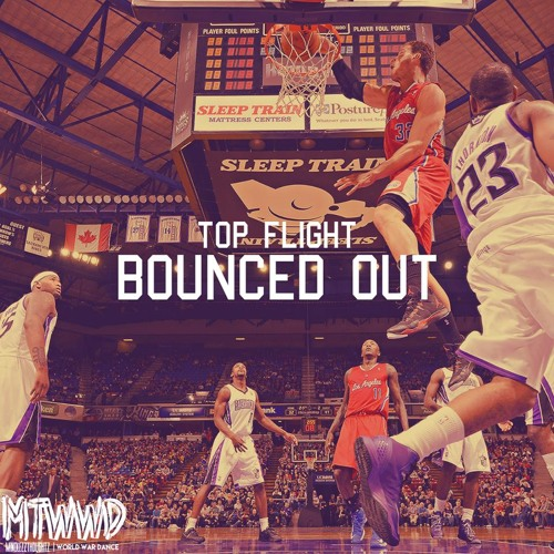 Bounced Out (Drop Bounce Remixed)
