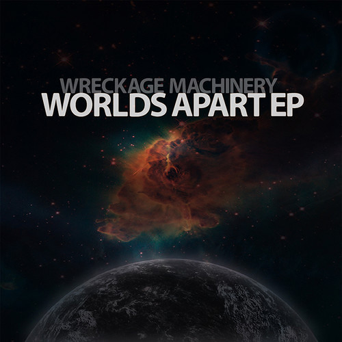 Wreckage Machinery - Absence
