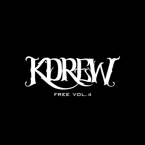 KDrew - Flying Bass Kick ft. Mr. Nickelz