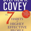 THE 7 HABITS OF HIGHLY EFFECTIVE PEOPLE (AUDIO) Audiobook Excerpt