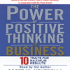 THE POWER OF POSITIVE THINKING IN BUSINESS Audiobook Excerpt