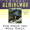 Download FOR WHOM THE BELL TOLLS Audiobook Excerpt Mp3