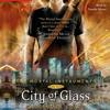 CITY OF GLASS Audiobook Excerpt