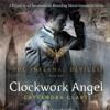 CLOCKWORK ANGEL Audiobook Excerpt