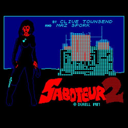 Saboteur2 Remix by Geovarius