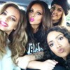 Little Mix - Nothing Feels Like You Acapella