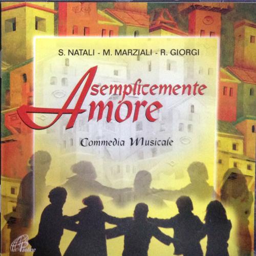 2003 - Gocce d'amore