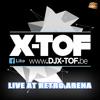 DJ X-TOF - Live at Retro Arena mp3