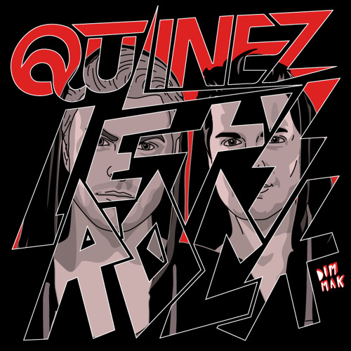 Qulinez - Let's Rock